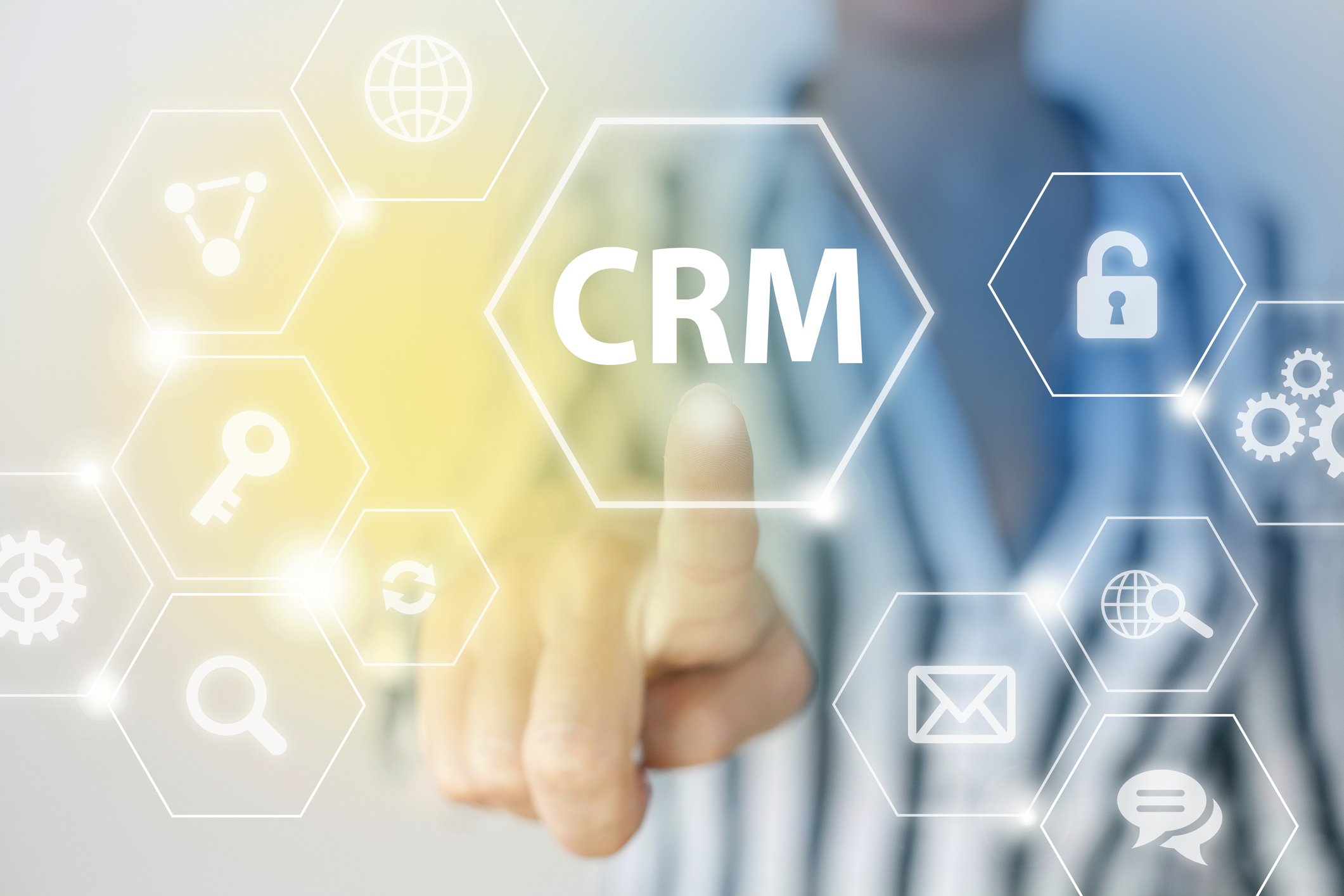 3 Reasons To Go With a Custom CRM Software Solution