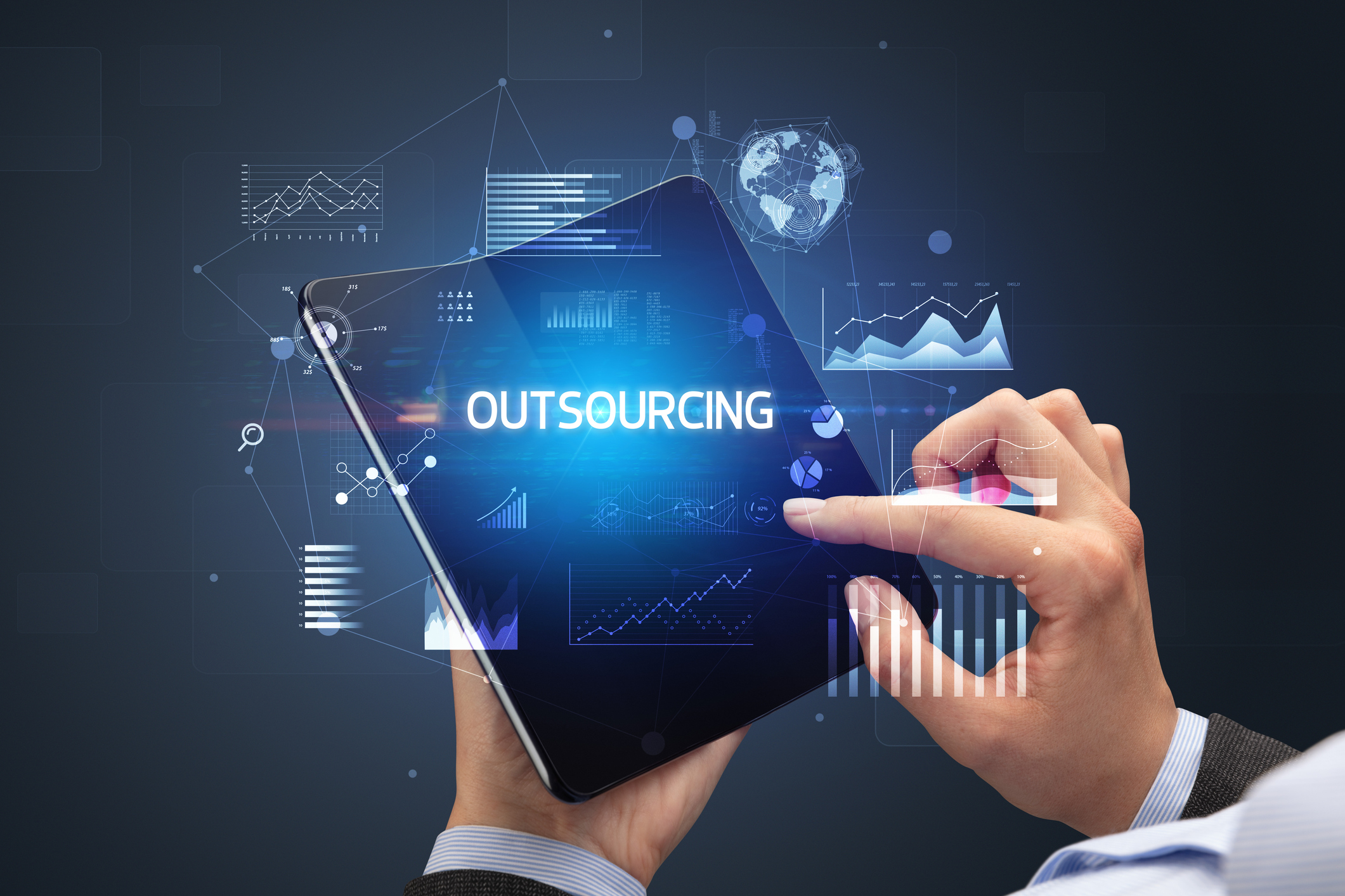 In-House Versus Outsourced Software Development
