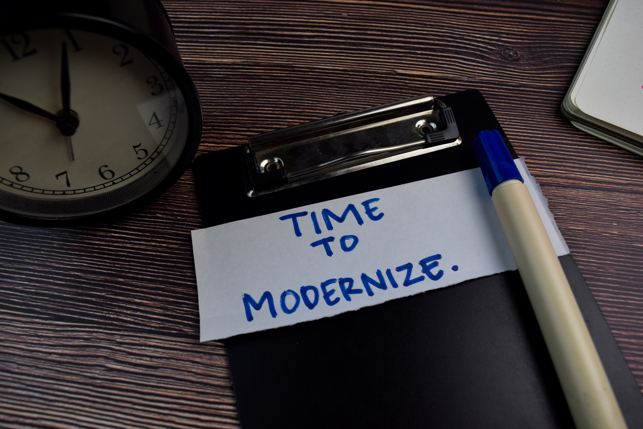 Modernize Your Legacy Software Systems